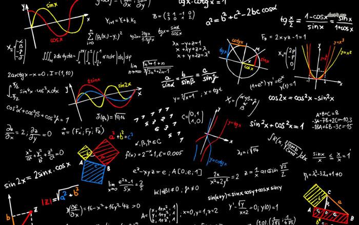 10 hướng nghiên cứu chính của Khoa Toán